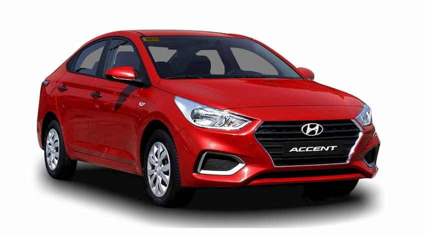 Giá xe Hyundai