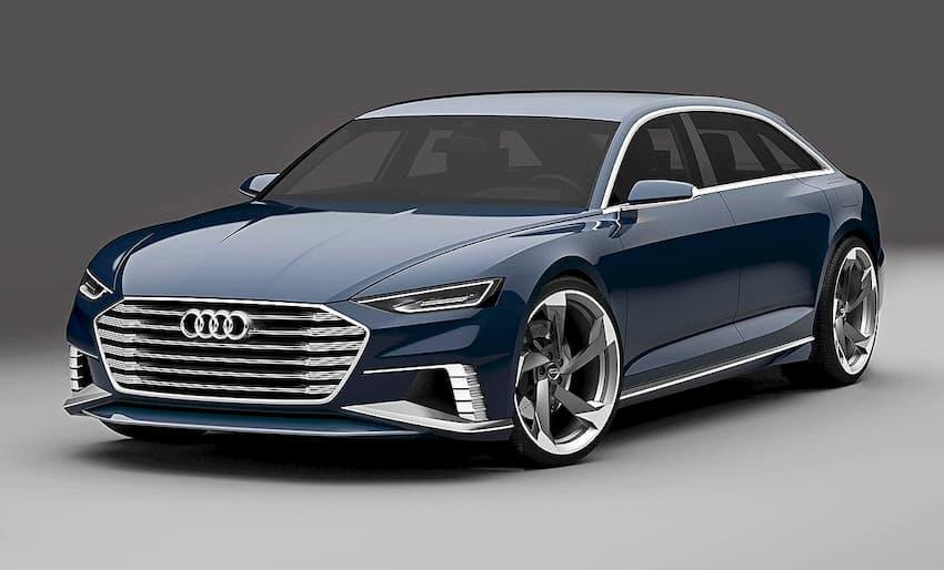 Đánh giá xe Audi A9 mới nhất 2020 kèm bảng giá chi tiết